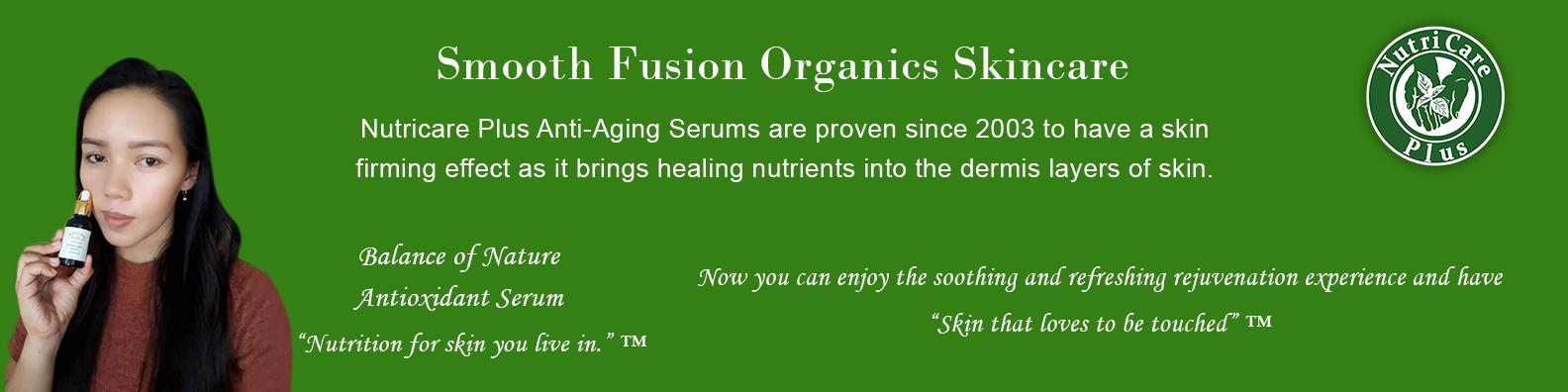 Balance of Nature Antioxidant Serum