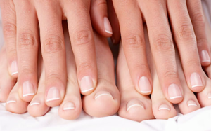 Healthy Nails Pure Emu Oil